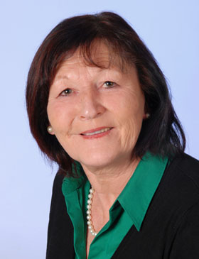 Roswitha Dorscheid